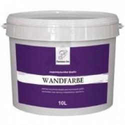 Aldi wandfarbe test 2012